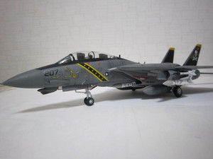 1/72F-14A トムキャット